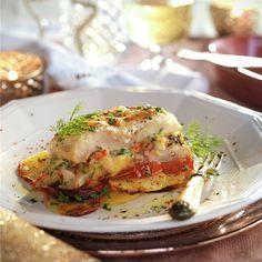 Chicken Salad Recipes, Fish Recipes, Great Recipes, Basa Fillet Recipes, Salty Foods, Cod Fish, Fish And Seafood, Salmon Burgers, Good Food