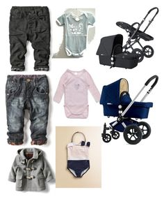 """""""Untitled #103"""" by foodlover75 ❤ liked on Polyvore featuring Theo, Petit Bateau, Zara, Bugaboo and Christian Dior"""