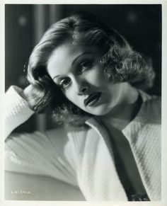 Lucille Ball- a beauty and a humorist.