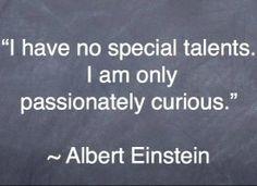 Albert Einstein - Amy Neumann: 14 Quotes to Inspire You