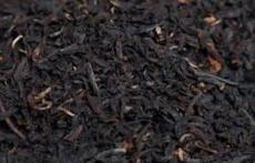 Thé noir aux Litchi