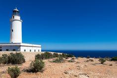 Cinquanta sfumature di blu - Es Calò  - Formentera - (2017)
