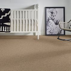 Terra Linda Family Friendly carpet in Cappuccino | Starting at $4.49/square foot | #carpet #familyfriendlycarpet #texturedcarpet