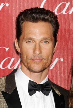 What Young Professionals Can Learn from Matthew McConaughey's Career Path