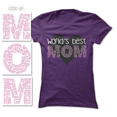Designed by Single Dad Laughing (facebook.com/singledadlaughing). Check out the I Have the Worlds Best Mom shirt as well!    Support great blogging, own an awesome shirt, and help others through the SDL Quiet Goodness Fund.