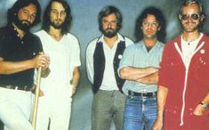 Supertramp. Goodbye stranger! Best franddd song :)