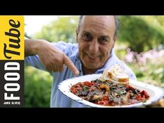 Steak Pizziaola – Great Recipe from Naples | Everybody Loves America