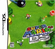 super mario 64 nintendo ds game This is the item for NINTENDO DS, need others, visit amazon to make purchase, link is added