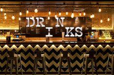 Interiors > Others Amusing Bar Design For Restaurant Interior Ideas Cute Club Lounge Bar & Design. 63 times like by user Modern Home Bar Designs Sports Bar Design Home Bar Designs, author Rachel Ellison.