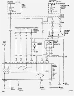 Jeep Grand Cherokee Wiring Diagram Jeep