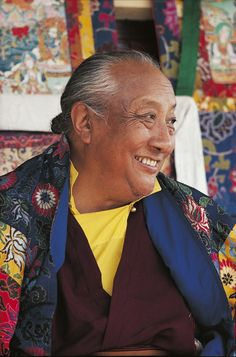 The only position from which you can never fall is the awakened state.  -Dilgo Khyentse Rinpoche