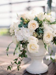 Photography: Angga Permana Photo - www.anggapermanaphoto.com  Read More: http://www.stylemepretty.com/2014/10/06/classic-white-wedding-in-bali/