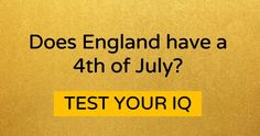 Can You Pass This Sample IQ Test Without A Single Mistake?