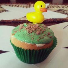 Easter cupcakes Easter Cupcakes, Desserts, Food, Tailgate Desserts, Deserts, Essen, Postres, Meals, Dessert