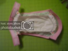 Step by step pictures for making a gCover half) - BabyCenter G Diapers, Cloth Diapers, Baby Center, Diapering, Panda, How To Make, Pictures, Diy, Photos