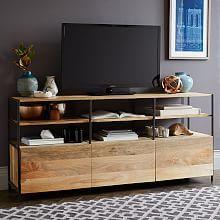 Media Storage, Media Furniture & Media Storage Furniture | west elm