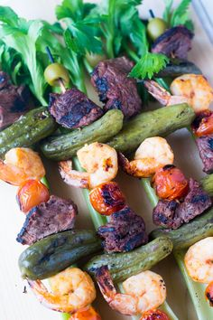 Bloody Mary Steak Kabobs – Dan330