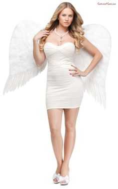 895b0c0119  Halloween Costumes Women  Adult Feather Angel Wings Costume Accessory    You can find more details by visiting the image link.
