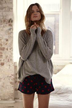 cute pajama shorts Cozy Pajamas 89f02f2e1