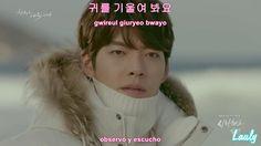 Kim Bum Soo – I Love You (Uncontrollably Fond OST Part 9) MV (Sub españo...