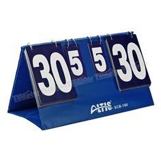 Altis SCB-10 Skor Tabelası - Materyali: Vinil  Adet: 1  Sayı aralığı: 0-30  Set sayısı aralığı: 0-9  Kullanım alanları: Masa tenisi, voleybol, plaj voleybolu vb gibi branşlarda masa hakemleri tarafından kullanılır - Price : TL72.00. Buy now at http://www.teleplus.com.tr/index.php/altis-scb-10-skor-tabelasi.html