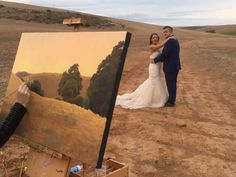 Live wedding painting process with Mary Paints Weddings Wedding Blog, Wedding Day, South African Weddings, Wedding Painting, Groom Wear, Painting Process, Documentary Photography, Custom Paint, Beautiful Paintings