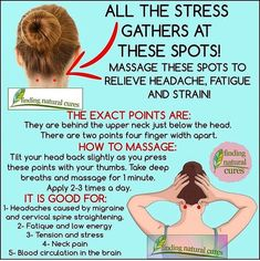 Shiatsu Massage – A Worldwide Popular Acupressure Treatment - Acupuncture Hut Health Facts, Health And Nutrition, Health Tips, Health Quotes, Health Fitness, Natural Health Remedies, Natural Cures, Acupressure Treatment, Acupressure Points For Headache