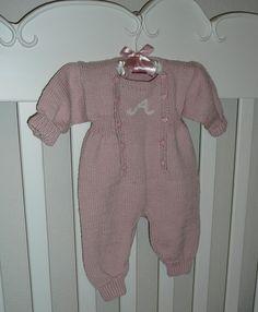 Ravelry: Baby Anna pattern by Randi K Design