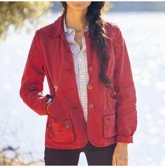 Genevieve Jacket - Outerwear - Women's Apparel - Apparel