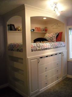 Joined By Our Heart Strings: My Ry\'s Room Reveal