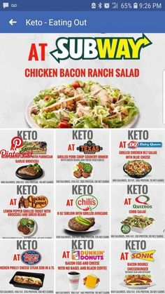 The 28 day keto challenge is best suited for keto beginners, who want to start the ketogenic diet and stick to it without failing. Never fail in Keto Diet. Everything You Need for Keto Success Keto Diet Plan, Low Carb Diet, Meal Prep Keto, Free Keto Meal Plan, Keto Fast Food Options, Keto Restaurant, Keto On The Go, Comida Keto, Fast Healthy Meals