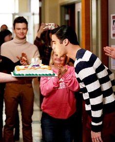 Darren's birthday :)