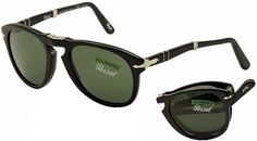 Persol Men's Sunglasses - - One Size: Persol: Amazon.co.uk: Shoes & Bags
