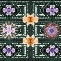 Hidden flowers upon the stars part 2 -Mix by Viridian Green GR on SoundCloud Project 3, Garland, Decorative Boxes, Stars, Green, Artwork, Flowers, Home Decor, Work Of Art