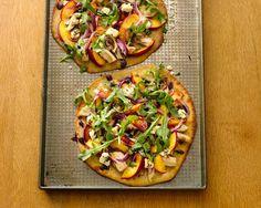 Gluten-Free Chicken Pizzettas Recipe