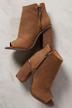 Anthropologie - Bushwick Shooties