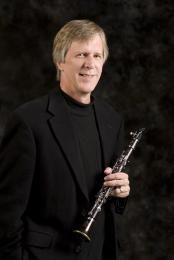 Stephen Heinemann | Associate Professor - Music Theory, Composition, Clarinet