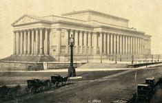 Southport, Queen Victoria, New Age, Victorian Era, Liverpool, England, English, British, United Kingdom