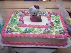 hello kitty cakes at costco - Google Search