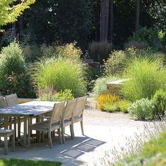 Landscapes: classic Garden by Andy Sturgeon Landscape and Garden Design - Home Garden Urban Garden Design, Patio Design, Sussex Gardens, Gazebos, Large Backyard Landscaping, Seaside Garden, London Garden, Classic Garden, Landscape Designs