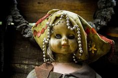 island of the dolls don julian - Google Search