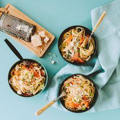 Pasta Carbonara, Kitchen, Cooking, Kitchens, Cuisine, Cucina
