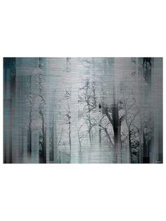 Wild Trees (Aluminum)