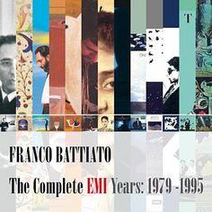 Un'altra Vita - Franco Battiato