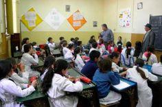 Primaria rechaza plan de Mujica similar al de los mejores en educación mundial - LR21.com.uy