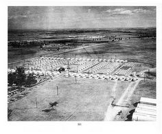 Clark Air Base, The trailer park near the Silver Wing was established in the to house a surge of transient personnel during the Vietnam War. Subic, Air Force Bases, Military Veterans, Vietnam War, Philippines, Past, History, World, Timeline