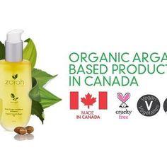 #Zorah #biocosmetics #cosmetics #organic #canadian #canada #vegan #animalcrueltyfree #argan #arganoil #loveyourskin #love