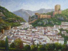 Cazorla; Jaén (12P)