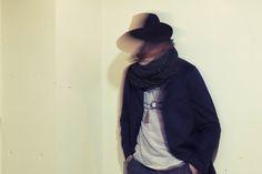 The Letters 2014~15秋冬コレクション | Fashionsnap.com