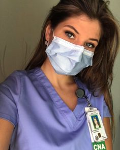 Medical Students, Medical School, Nursing Students, Dental Photography, Beautiful Nurse, Cute Scrubs, Scrubs Outfit, Sexy Nurse, Med Student